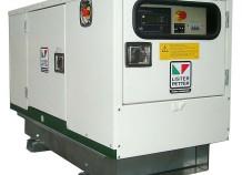 Дизель генератор – мощная установка для обеспечения бесперебойного электропитания
