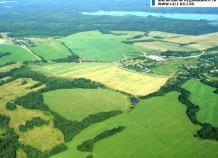 Некоторые особенности земельных отношений
