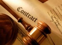 Важность юридических услуг для крупной компании