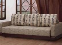 Современный диван еврокнижка и его преимущества