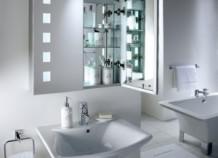 Аксессуары для ванной и туалетной комнаты, особенности их выбора