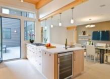Кухня на заказ в стиле модерн: эстетика и основы