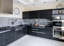 Правильный выбор комплекта встроенной кухонной техники