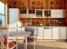 Как правильно оформить кухню